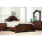 I love this bedroom set! :)