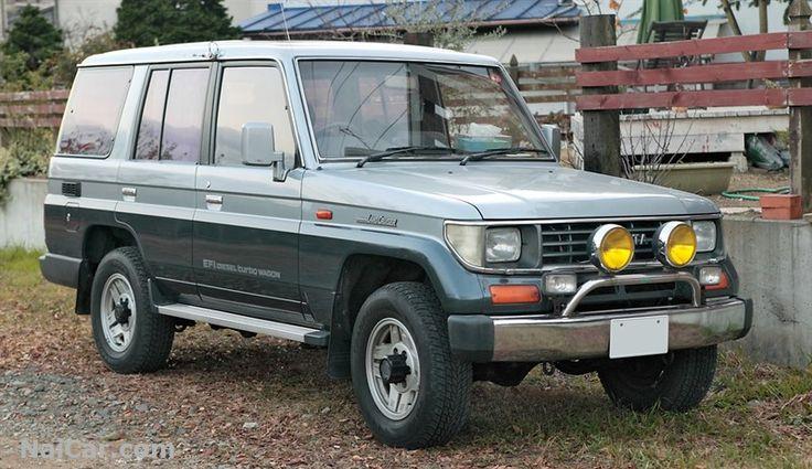 Toyota Land Cruiser 1992 for Sale in Peshawar, Pakistan - 6450