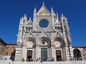 Duomo di siena, facciata 01.JPG