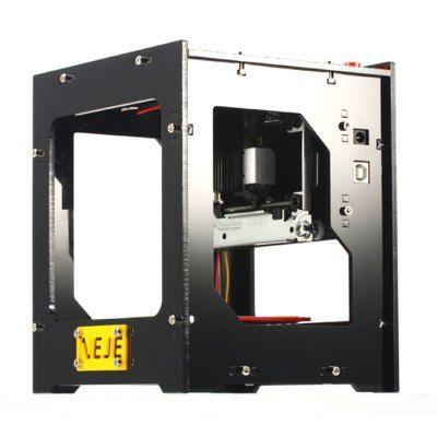 <b>NEJE DK</b>-<b>8</b>-<b>KZ</b> 1000mW Laser Engraver Printer | 3D Printer ...