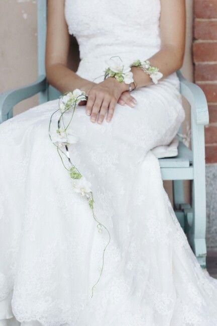 Wedding planner Biella ( Miriam Callegari Portraits&Storytelling @Villa Cernigliaro with Il Glicine Fiori )