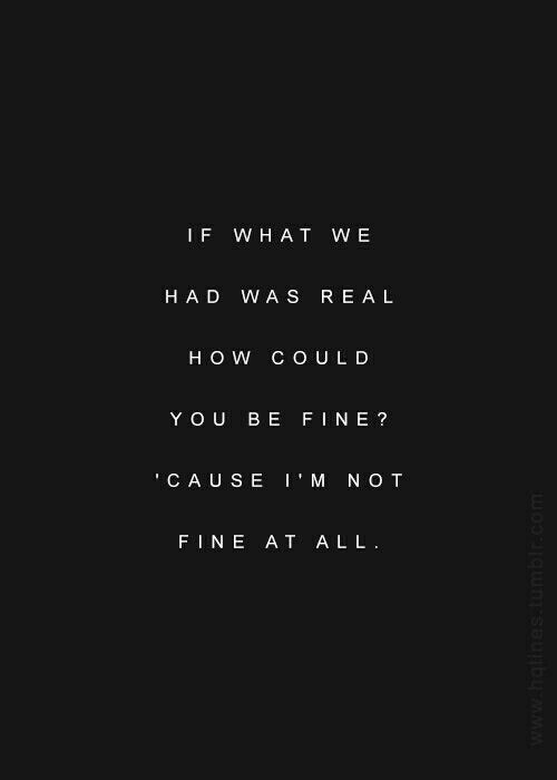 Crazy how lyrics can mean something much more than just words.. Amnesia by 5 Seconds of Summer♥