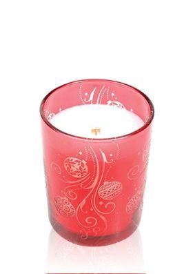 Woodwick Christmas Cheer Cinnamon Candle