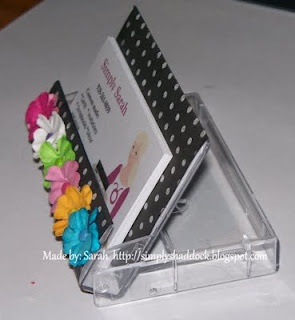 Cassette Tape Business Card Holder : this is so fun. but does anyone still have a cassette tape around?