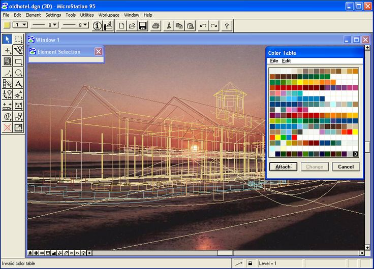 Top 10 architectural design software for budding for Architektur software