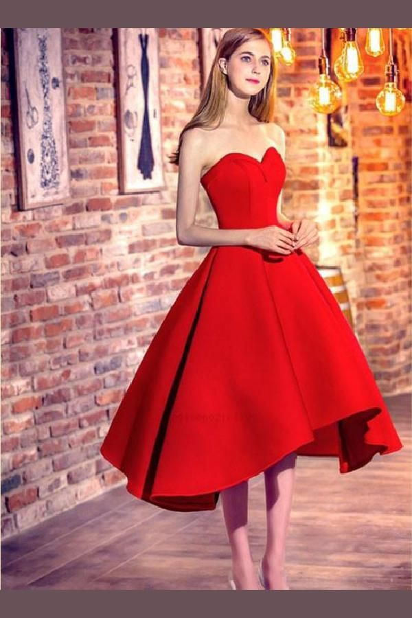 Magnificent A-Line Homecoming Dress 7c9349c6bbf3