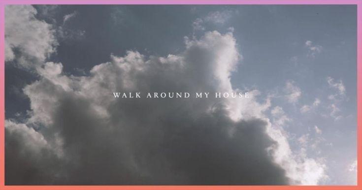 John Mark McMillan and Sarah McMillan - Walk Around My House - Music Videos