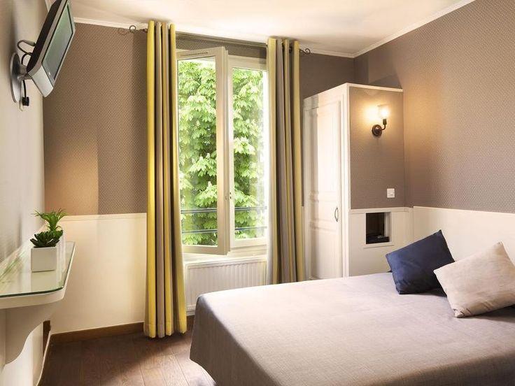 Hotel Tour Eiffel Paris France