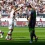Niederlage in Stuttgart: Gladbach patzt im Europapokal-Rennen - http://jackpot4me.com/ergebnisselive/niederlage-in-stuttgart-gladbach-patzt-im-europapokal-rennen/ - Ein Eigentor und Missverstndnisse in der Defensive: Borussia Mnchengladbach hat einen Rckschlag im Kampf um die Europa-League-Pltze hinnehmen mssen. Beim VfB Stuttgart verlor das Team von Trainer Lucien Favre  und war dabei nahezu chancenlos.
