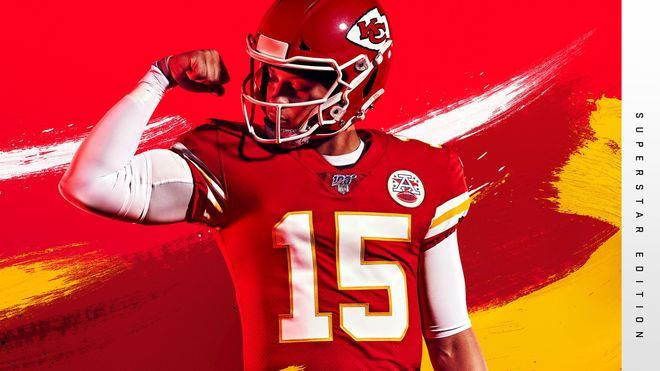 Nfl Games 2020.Nfl Madden 2020 Superstar Edition Pre Order Price And