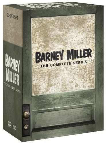 Barney Miller: The Complete Series - http://godoffilm.net/product/barney-miller-the-complete-series/