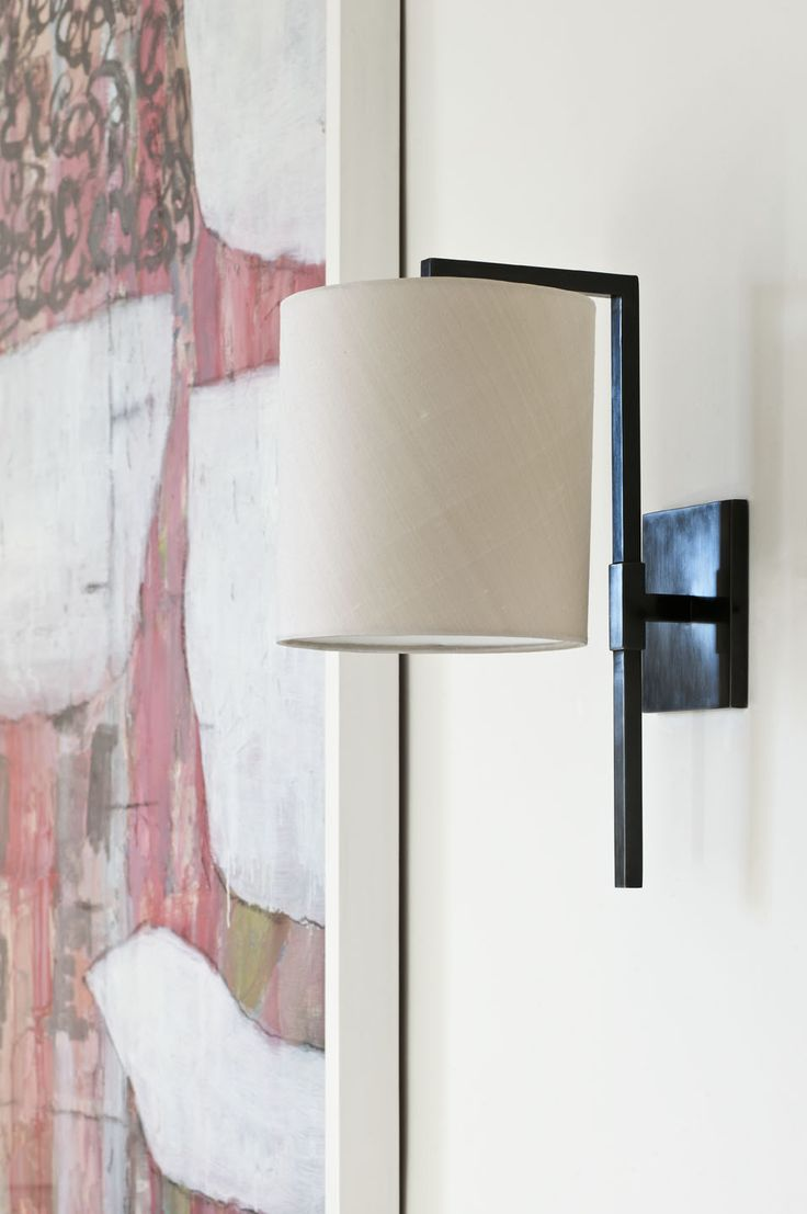 28 best Lifestyle & Inspiration - Wall Lamps images on Pinterest ...