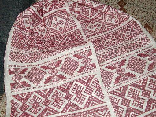 Účinnost tradičných slovanských ornamentů na organizmus člověka | Blog.Eugenika
