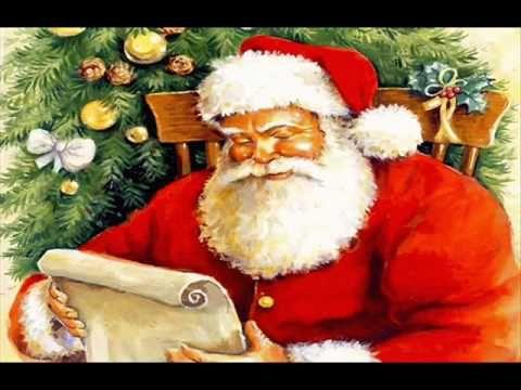 Mozart karácsonyi üdvözlete - YouTube
