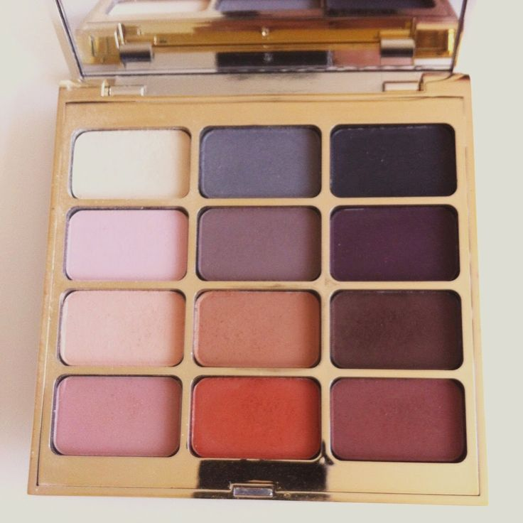 25+ best ideas about Best matte eyeshadow palette on Pinterest ...