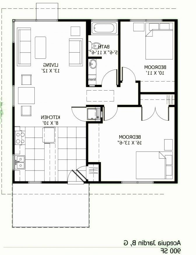 22 Inspirational 650 Sq Ft House Plans Indian Style Pictures House Plan Gallery Small House Floor Plans Guest House Plans