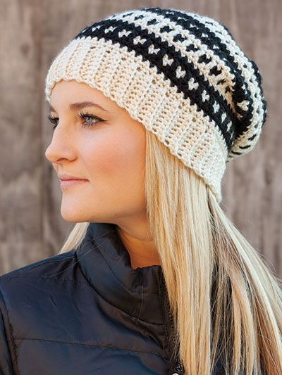 Loom a Hat - Knitting for Beginners with Pics and Video