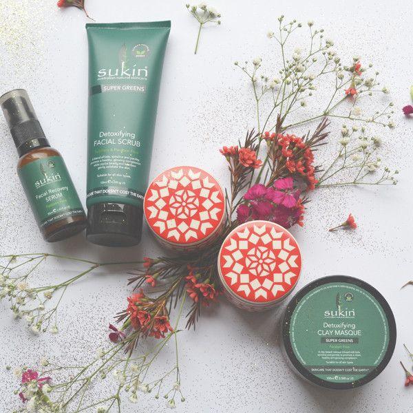 Sukin - Australian Natural Skincare