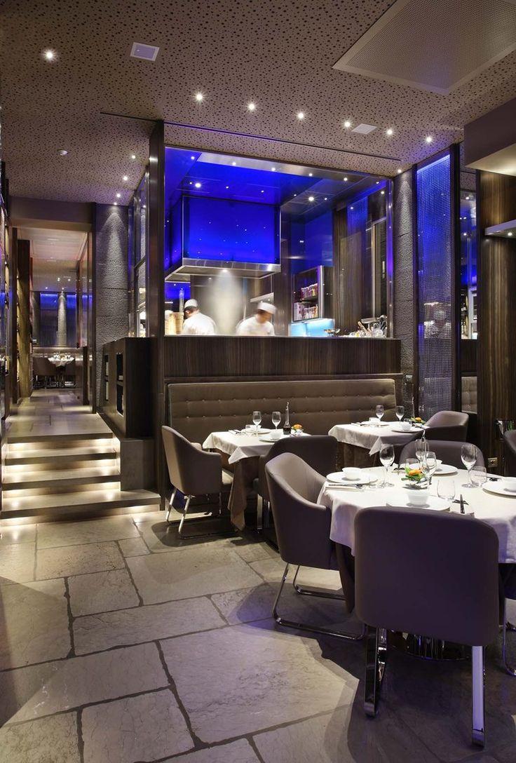 Oltre 25 fantastiche idee su Illuminazione ristorante su Pinterest  Illuminazione da bar ...
