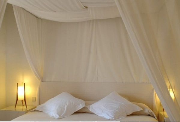 18 best diy bed canopy images on pinterest diy canopy. Black Bedroom Furniture Sets. Home Design Ideas