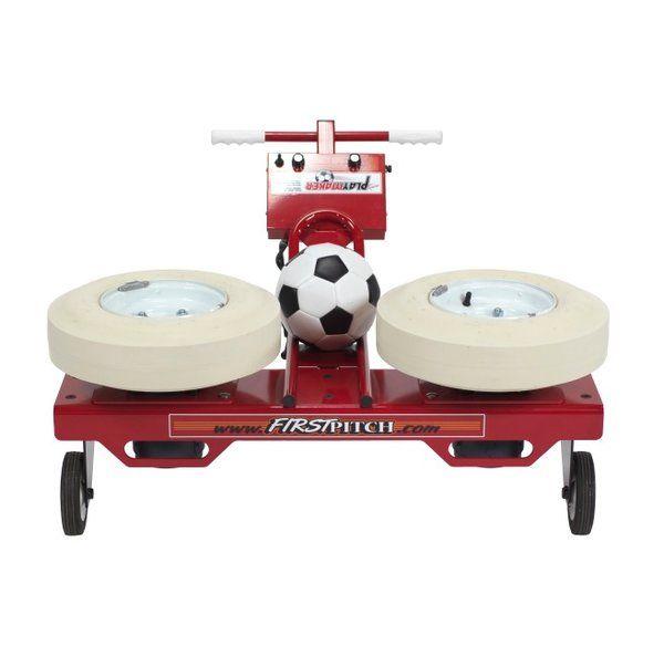football launcher machine