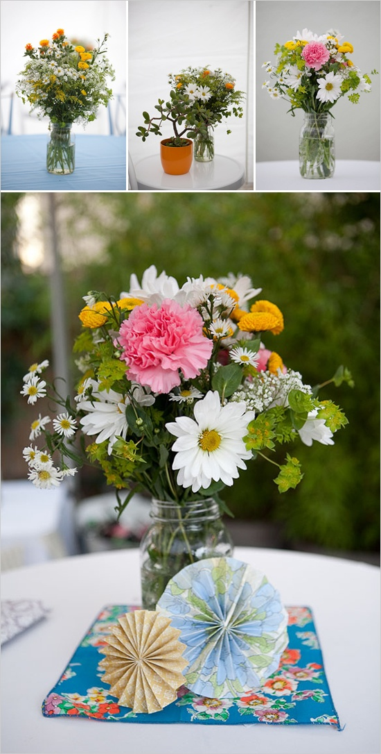 diy floral arangement ideas