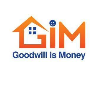 GIM stands for Goodwill is Money, we help people, who enjoy good goodwill, make money..