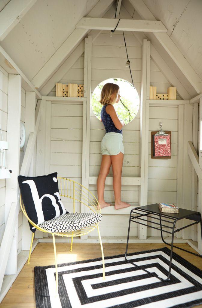 Garden Birdhouse for kids big & small