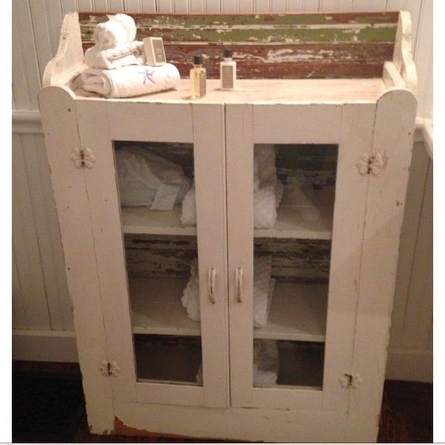 17 best images about shabby chic bathroom badezimmer on. Black Bedroom Furniture Sets. Home Design Ideas