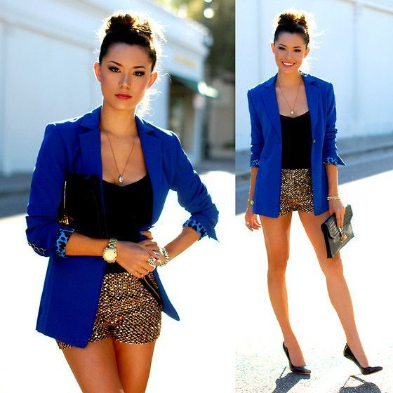 Sexy Summer Outfits That Will Make you Look More Attractive and IrresistibleFashion and Glow | Page 10