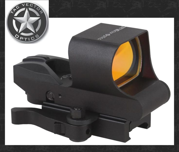 [Visit to Buy] Vector Optics Ravage 1x28x40 Tactical Multi Reticle Red Dot Scope Reflex Sight with Quick Release 21mm Weaver Baser Holiday Sale #Advertisement