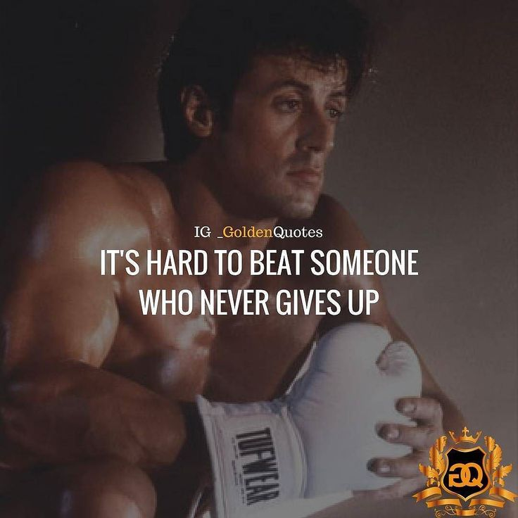 It's hard to beat someone who never gives up | Check out Techhelp.ca for some marketing insights