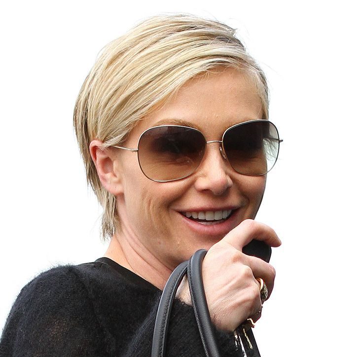 Portia De Rossi New Hair: 3961 Best Short Hair Rocks! Images On Pinterest