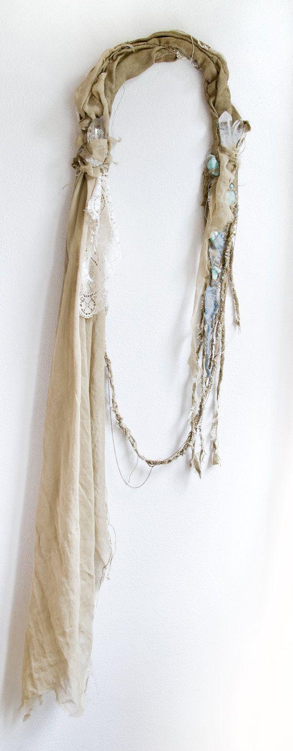 Giardinoblu Organic Design_ necklace