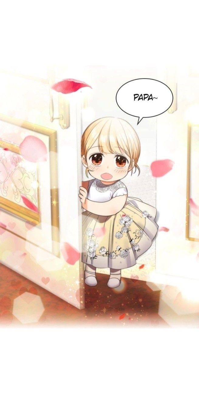 Youngest Princess Anime Child Anime Princess Anime Korea
