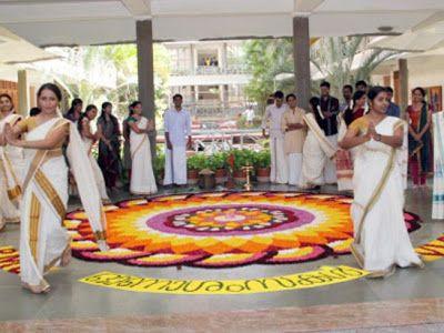 Onam Celebration - Festivity Across the World With Great Pomp and Show