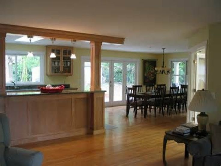 Best 25 bi level homes ideas on pinterest split foyer for Bi level homes interior design