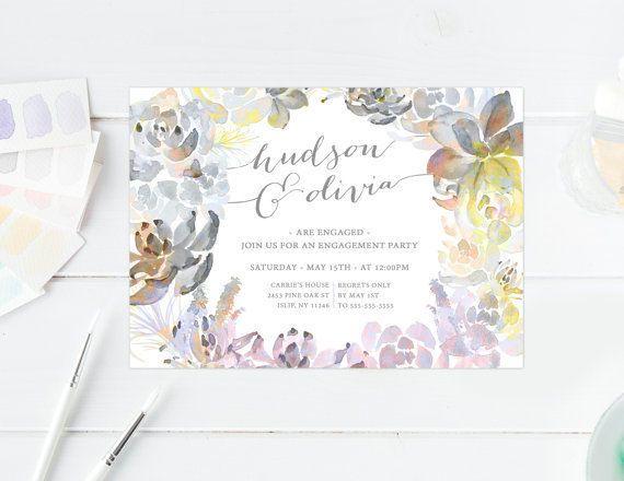 1287 best Invitations Stationery images on Pinterest Wedding