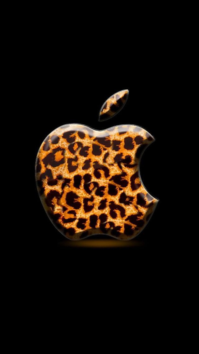Wallpaper #apple