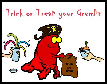 """Got a sugar gremlin ?  Discover 15 ways to """"Trick"""" or """"Treat"""" your sugar gremlin, so you have the advantage.  http://spoonfulofscience.us2.list-manage1.com/subscribe/post?u=333b6440182efce365cd1d3b9=d2b0b535f4"""