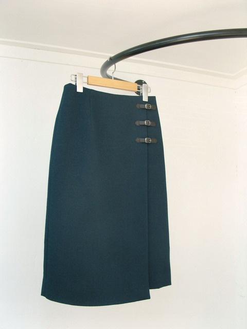 al,thing  - Wrap skirt