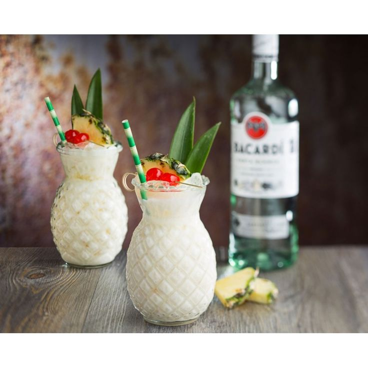 A funky way to spruce up your cocktails! Available from Hugh Jordan.
