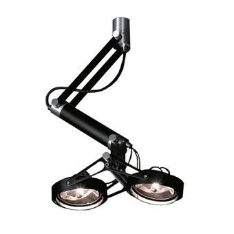 Modular Nomad Plafondlamp 2 Spots
