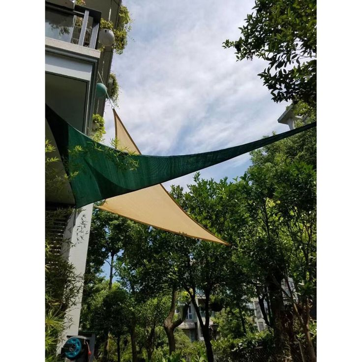 MCombo Outdoor Sun Shade Sail