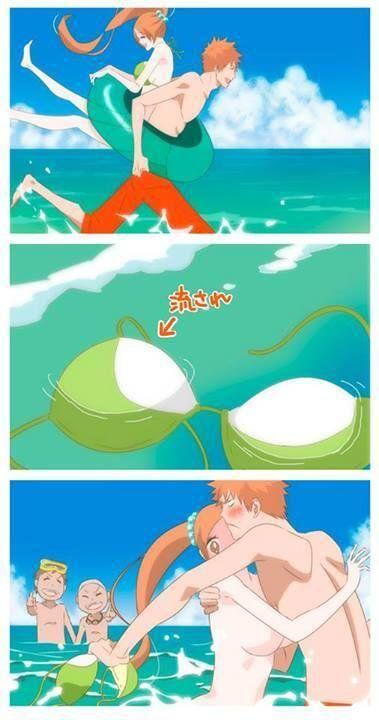 Orihime Bikini 176 best BLEACH images...