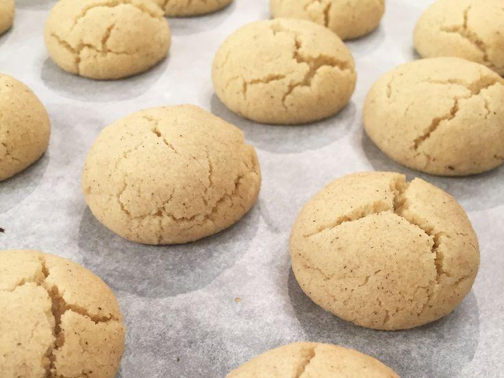 7 sorters småkakor - konditor Tea Malmegårds recept | Köket.se