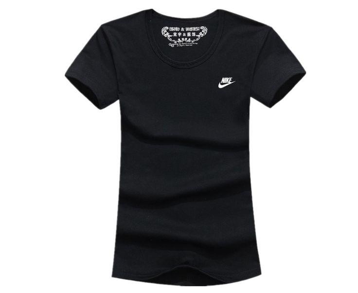 Steiger, T-shirt Scura Dell'annata Delle Donne