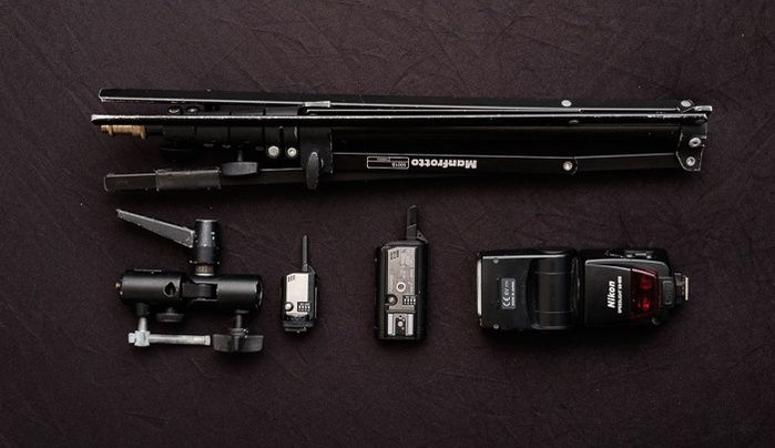 Your First Off Camera Lighting Kit | Fstoppers