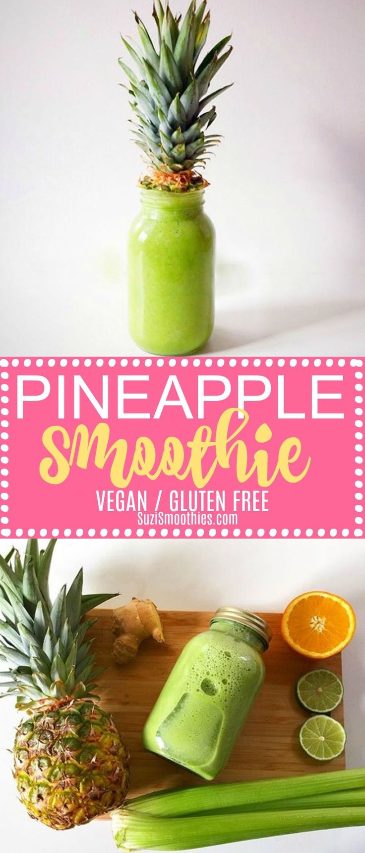I've tried this smoothie recipe and I love it! It tastes so good and it's super healthy! I'm pinning it so I can refer back to the recipe any time!