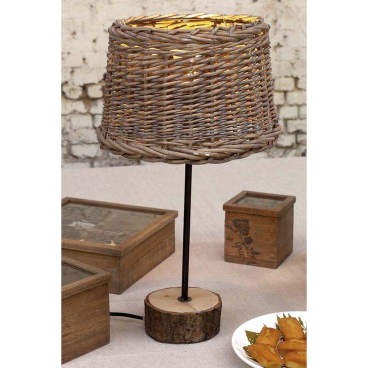 51 best images about luminaire vannerie on pinterest. Black Bedroom Furniture Sets. Home Design Ideas